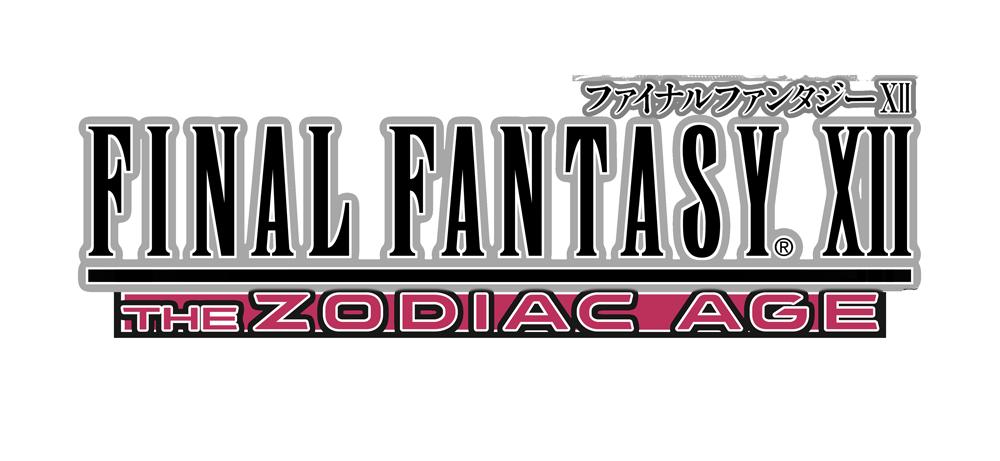 Logo ff12tza
