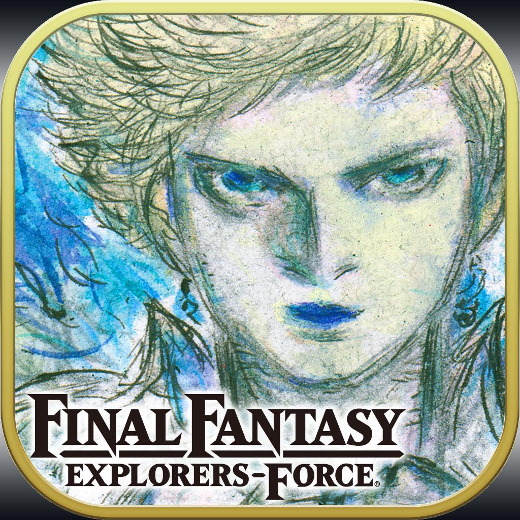 App icon ffexf