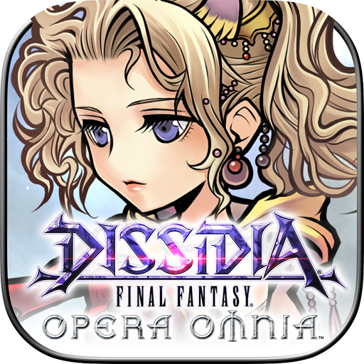 App icon dffoo